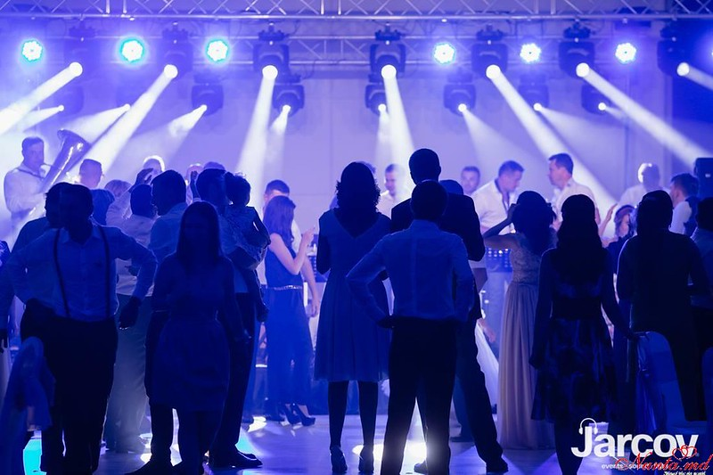 DJ JARCOV: Пусть ваш праздник звучит! > Фото из галереи `фото`