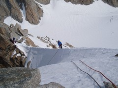 Mountaineering Image