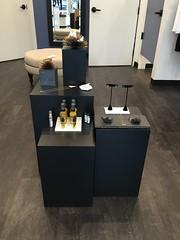 Retail Display Pedestals