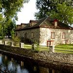 Photo Lieu historique national du Canada du Commerce-de-la- Fourrure-à-Lachine