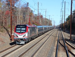 Amtrak 642