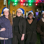 30646837374 2016 #HallChristmas Tree Lighting Ceremony