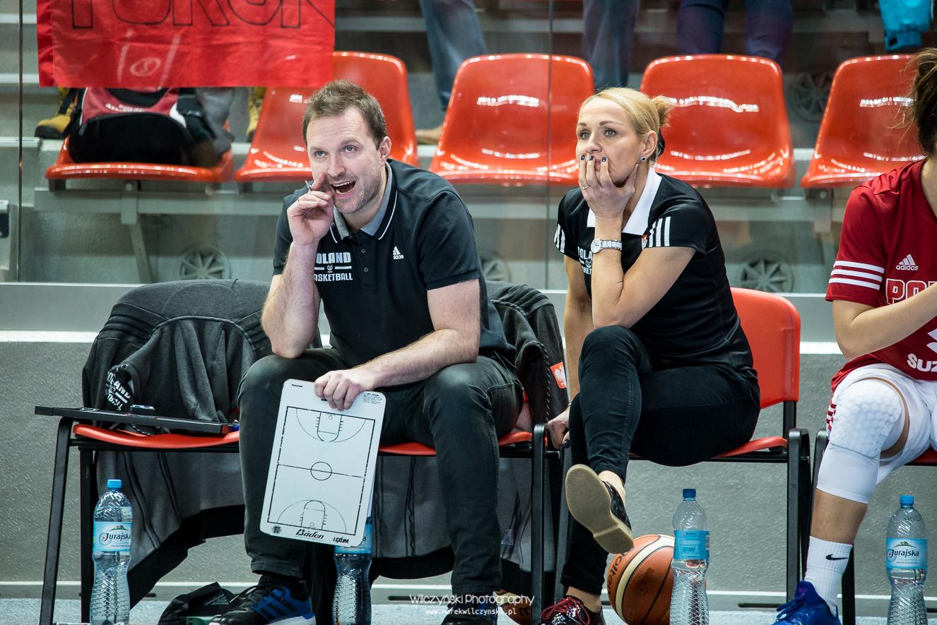 FIBA Polska-Niemcy