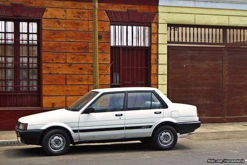 Toyota Corolla - Callao, Perú