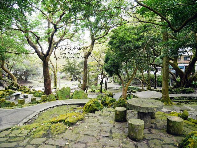 陽明山一日遊景點推薦前山公園 (13)
