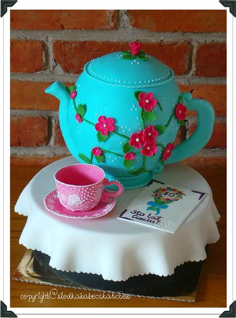 Cake by Słodka Babeczka Tczew
