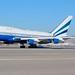 Las Vegas Sands Boeing 747SP VQ-BMS by nick123n