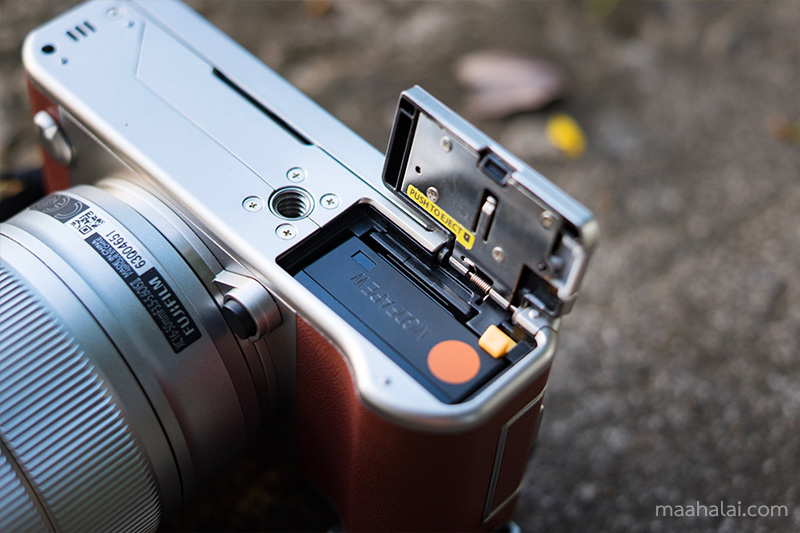 Fujifilm X-A3 Full Review