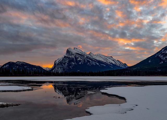 Vermillion Lake Nov 2016 (2 of 2), Nikon D610, AF-S Nikkor 20mm f/1.8G ED