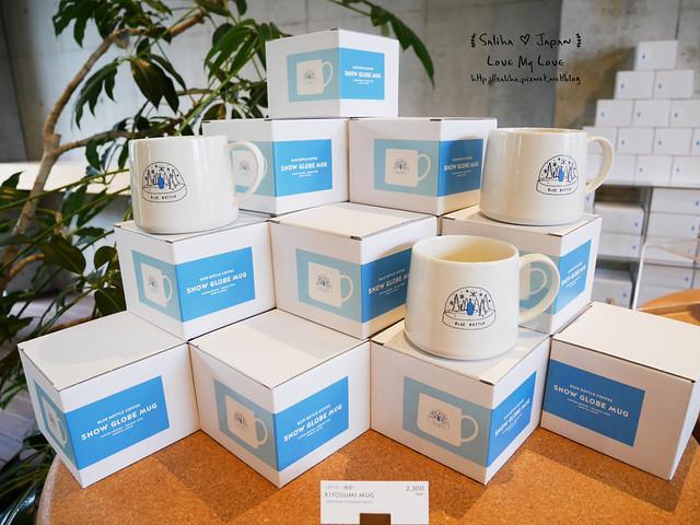 日本東京表參道必喝藍瓶咖啡Blue Bottle Coffee手沖咖啡 (8)