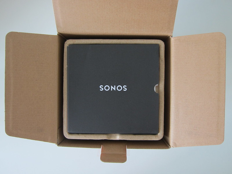 Sonos PLAY:1 - Box Open