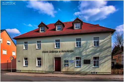 Lohsa - Zejler- und Smoler-Haus