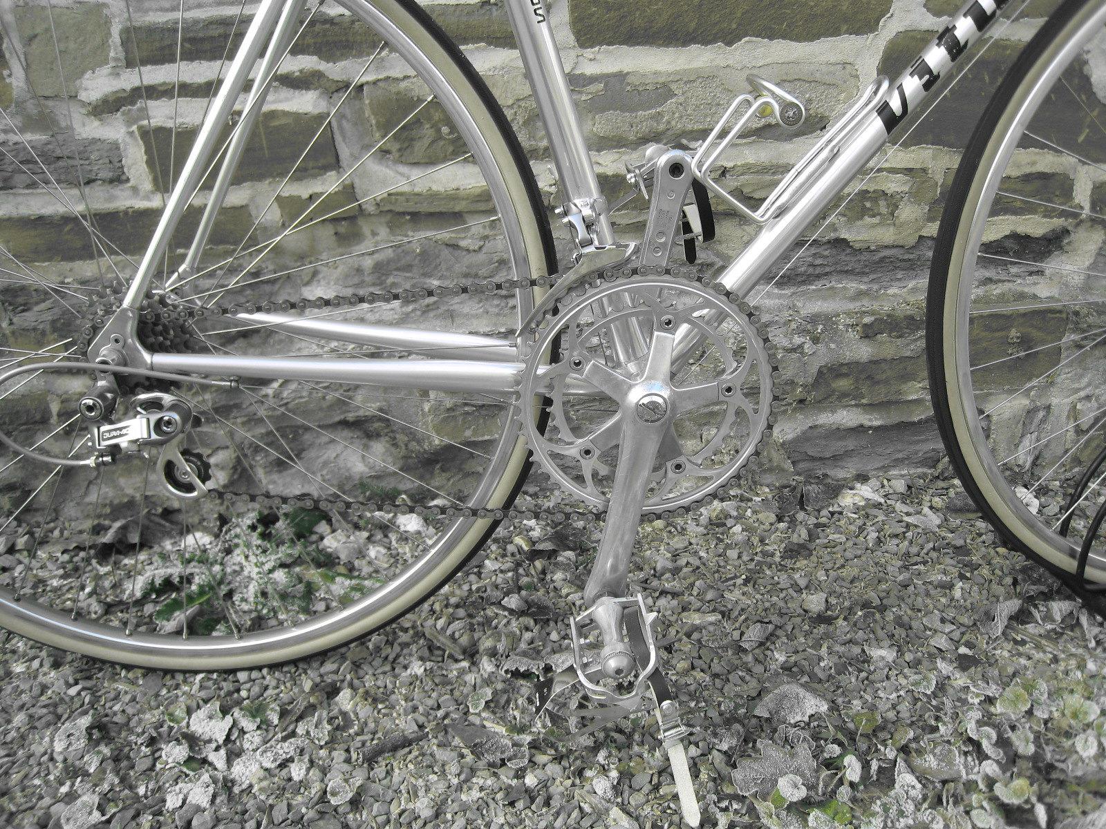 VITUS 979. Un vélo par semaine. 31651391530_4c4606a5fc_h