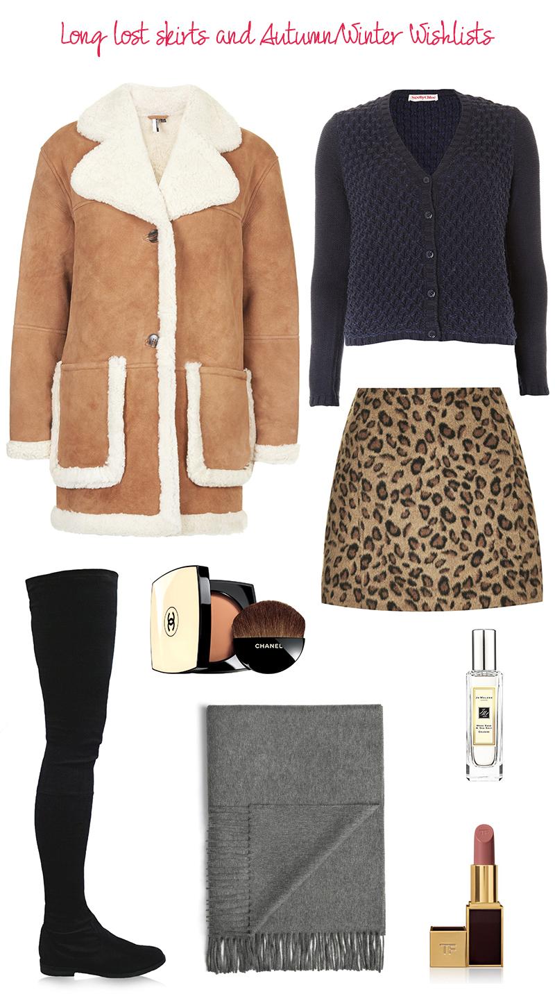 aw14-wishlist-topshop-leopard-pelmet-skirt-chloe-cardigan-vesper-kurt-geiger-boots