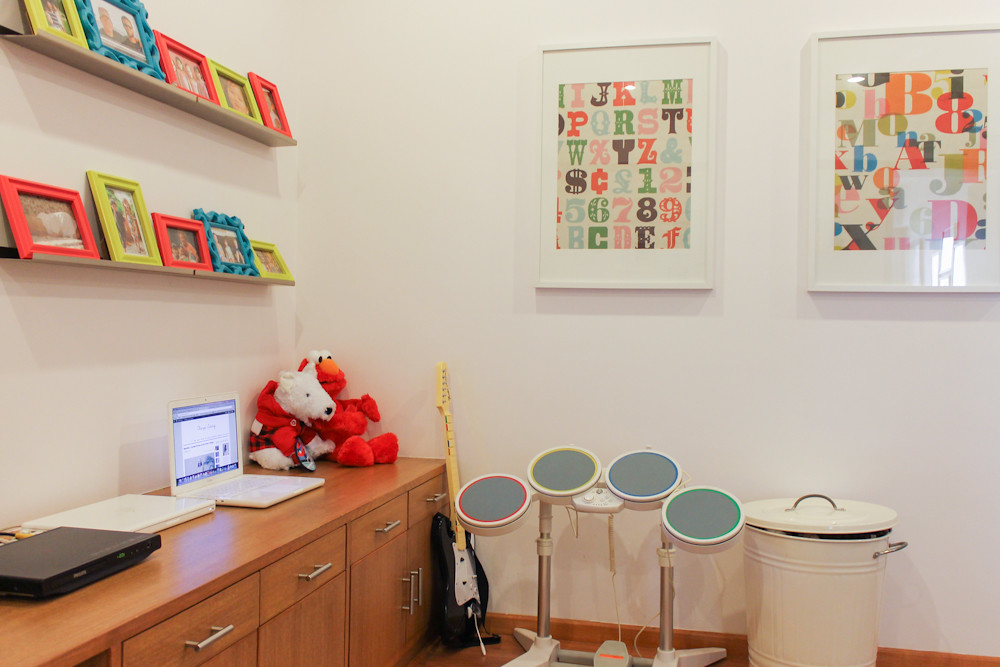 Kids Room Work Space-10