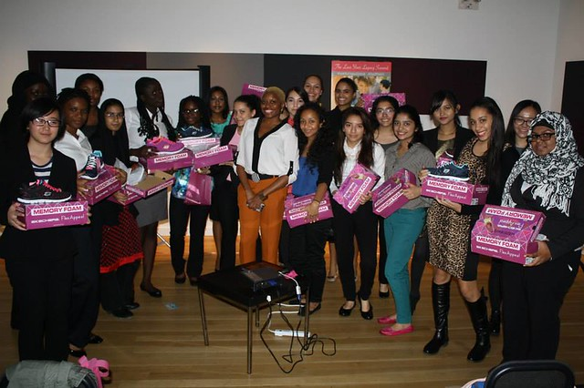 2nd Annual Day of the Girl Conference