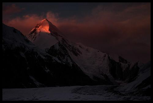 republic doug tian glacier khan kyrgyz shan range tien tengri inylchek mountainscapes engilchek kyrgyzsan kofsky