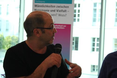 Volker Handke (Forum Männer)
