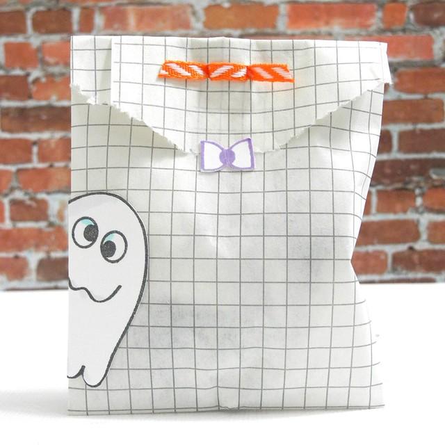Ghostie bag