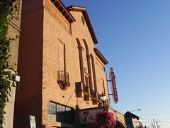 Theatre Sept 2014
