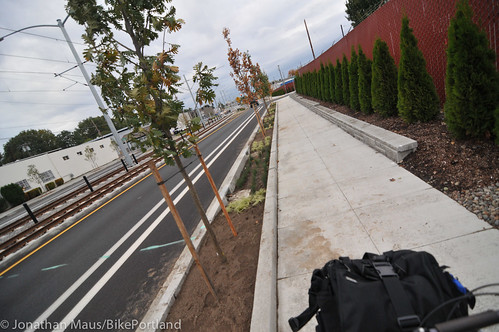 Update on PMLR bikeway progress-43