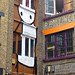 Stik, London, UK