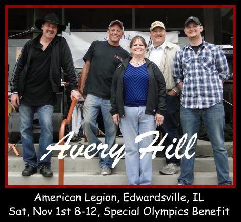 Avery Hill 11-1-14