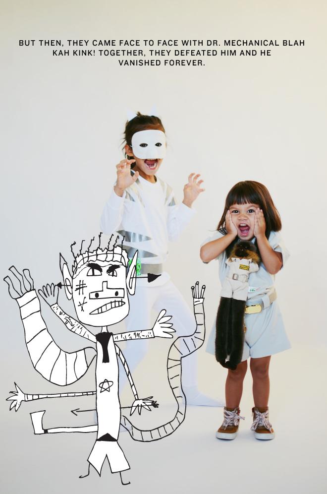 halloween story 2014