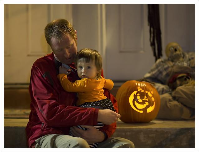 Madeleine On Halloween 2014-10-31 6