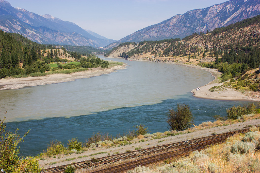 Lytton British Columbia