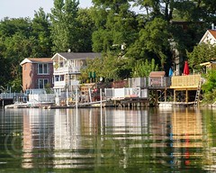 Harding Park Waterfront Residences, Clason Point, Bronx, New York City