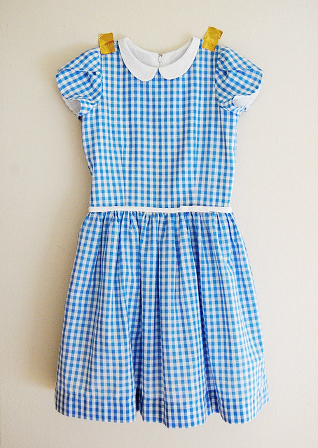 Dorothy Fairy Tale Dress