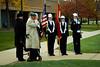 Robert Wallard & Lee Summit Color Guard