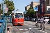 F Line, San Francisco, September 2014 by David Rostance