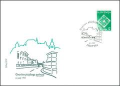 Stamps Slovenia