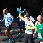 Argentina runner