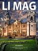 Portada y reportaje de 6 páginas en la revista peruana LI MAG