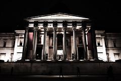 2014-11-11 London Trafalgar square