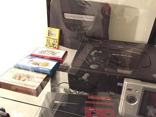 Game & Watch, Saturn, NeoGeo Pocket Color & N64