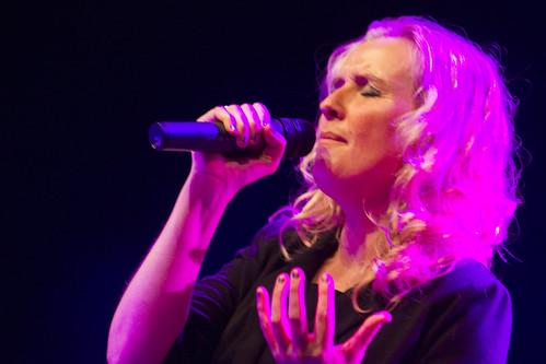 Sonja van der Weegen Top2000