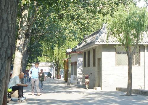 Beijing-Parc Longtan (6)
