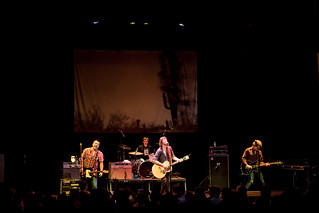 Old 97's & Sally Rose Band-14