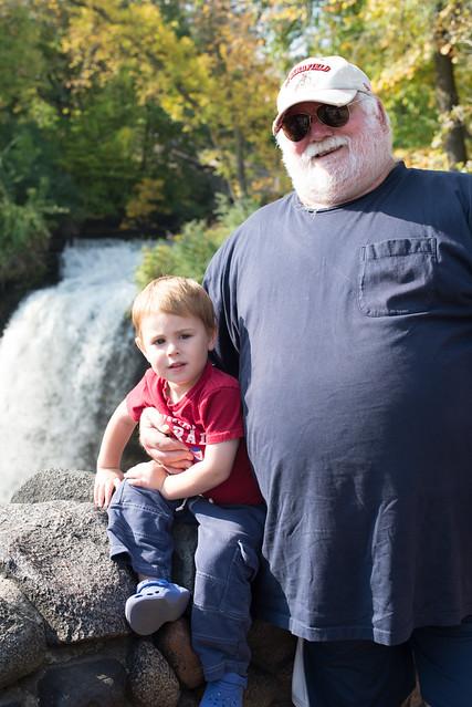 Minnehaha Falls-5