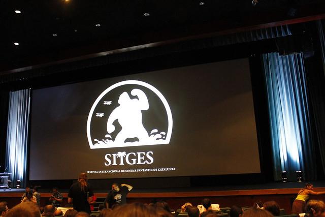 auditori #sitgesfestival #gremlins