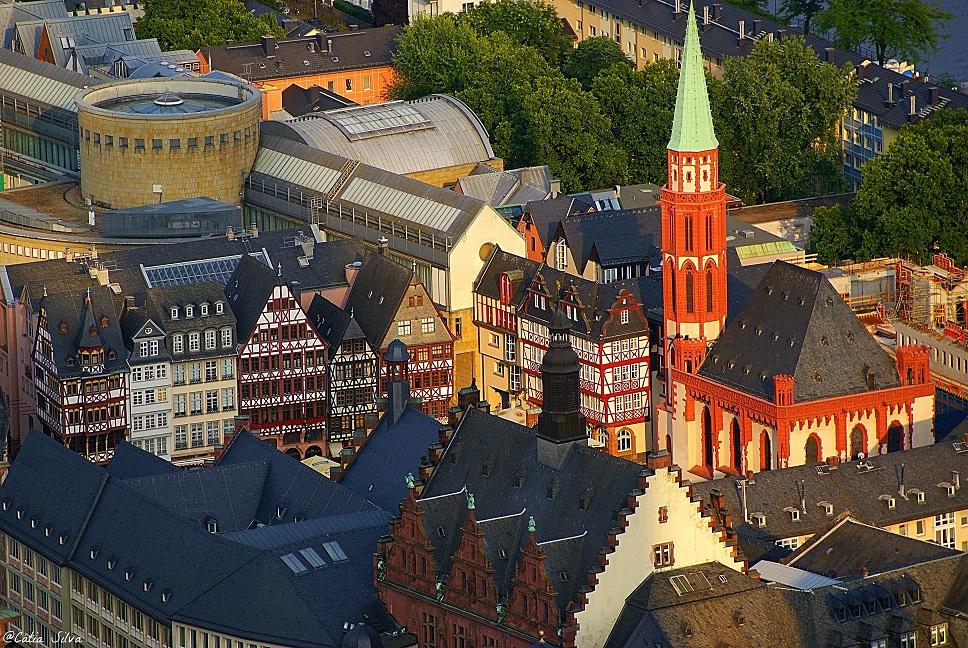 Frankfurt Views  (2)