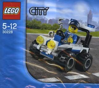 LEGO City 30228