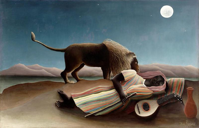 Henri_Rousseau_-_La_zingara_addormentata