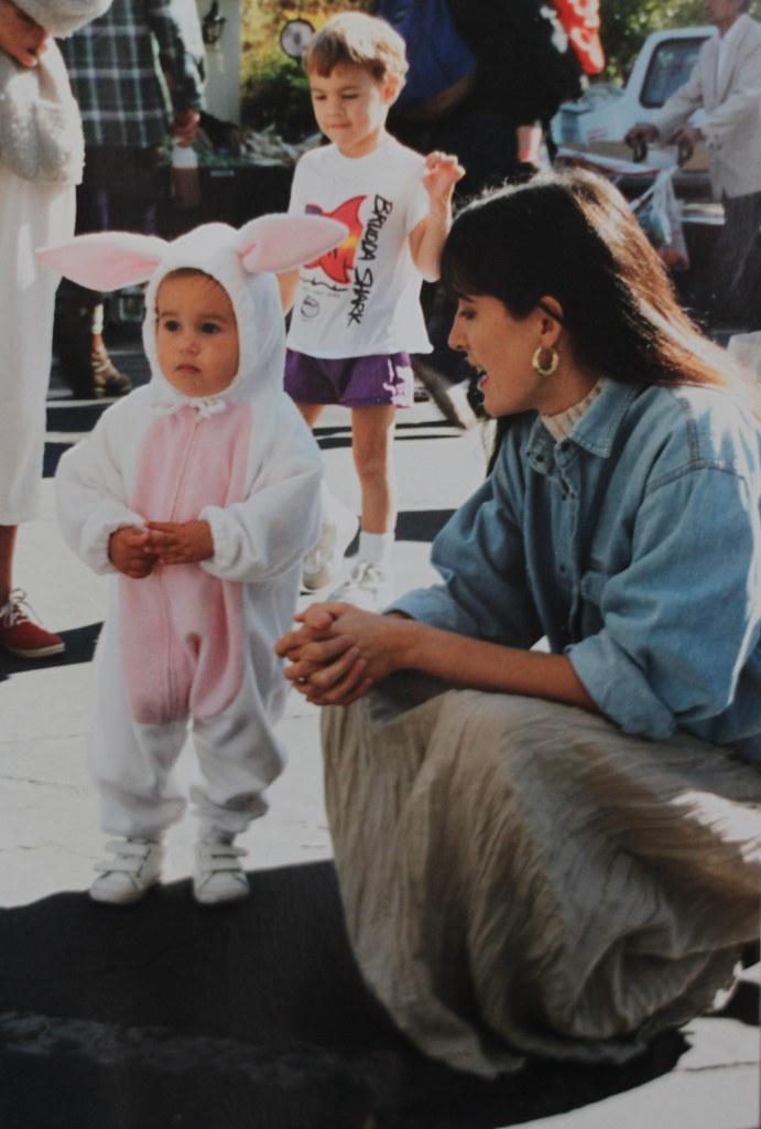 Bunny 90s