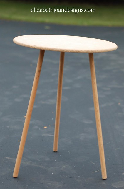 Tripod Table 2