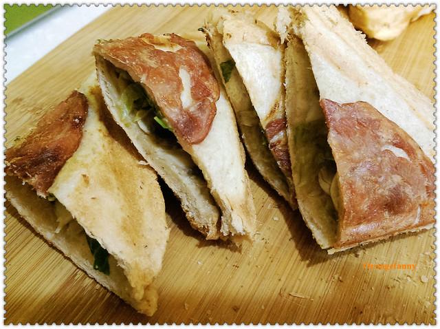 141017 經典乳酪蘑菇烤三明治-02